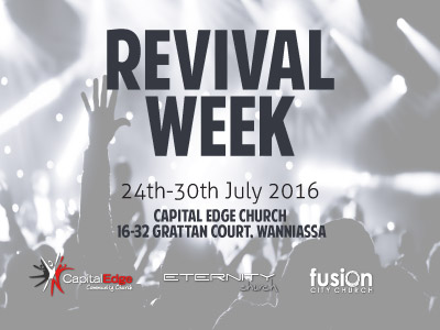 Revival Week 2016