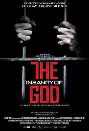 Movie Screening – The Insanity of God