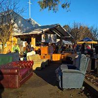 Kippax Monster Garage Sale