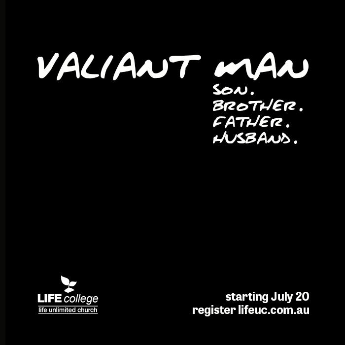 Valiant Man
