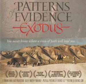 July Musings promo - Exodus