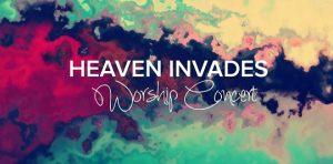 Heaven Invade small
