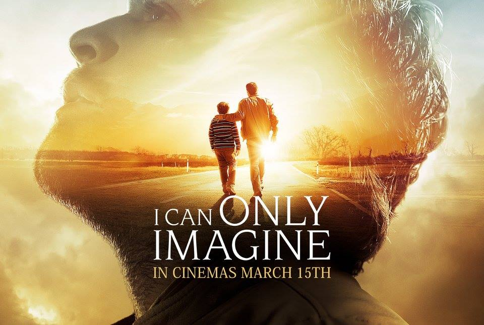 I Can Only Imagine – 1WAY FM