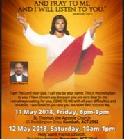 Divine Centre Retreat – Session 2