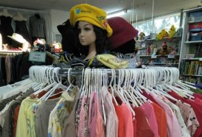 50% off sale – Another Chance Op Shop Scullin – 5 day sale