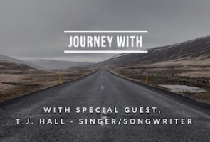 Sanctuary – Free all ages gig with special guest singer/songwriter T.J. Hall