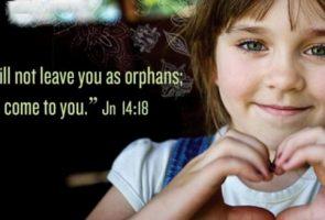 Orphan Sunday Awareness Evening
