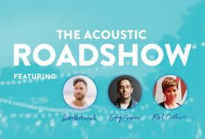 The Acoustic Roadshow