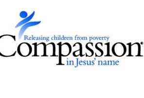 Fash 'n Treasure – Compassion Fundraiser