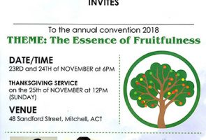 The Essence of Fruitfulness
