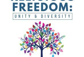 Religious Freedom: Unity and Diversity