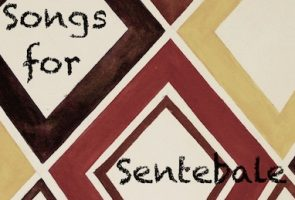 Songs for Sentebale
