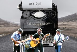 Sanctuary – Pack the House!