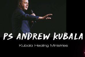 Healing Evangelist Ps Andrew Kubala – 4pm