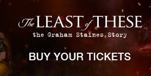 The Least of These – Movie Premiere