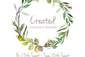 Created – Women's Retreat