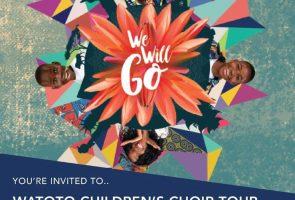 Watoto Children's Choir @ St Andrews Presbyterian Church