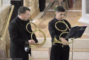Canberra Bach Ensemble: Magnificat