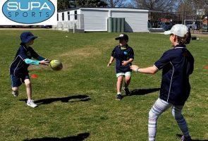 SUPA Sports Holiday Day Camp (Yr 3-6)