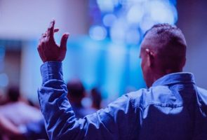 Foundation Level Watchmen School of Intercession – Australian Prayer Network