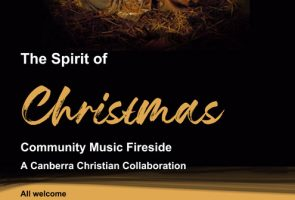 The Spirit of Christmas: Community Music Fireside
