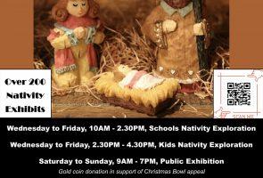 North Canberra Nativity Festival