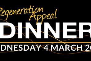 2020 SU ACT Regeneration Appeal Dinner