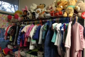 Another Chance Op Shop (Scullin) – 50% Off ALL clothing & books