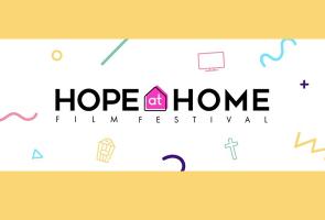Hope at Home – Film Festival