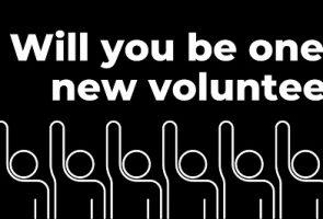 Scripture Union Volunteer Recruitment!