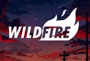 Grace Church: Wildfire Youth Camp