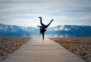 3 Simple Strategies to Supercharge Your Attitude
