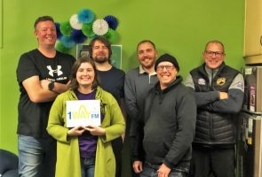 1WAY FM June Appeal 2021 – God's Provision at the 11th Hour